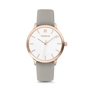 Ask Your Bridesmaids to be in Your Wedding with a Watch