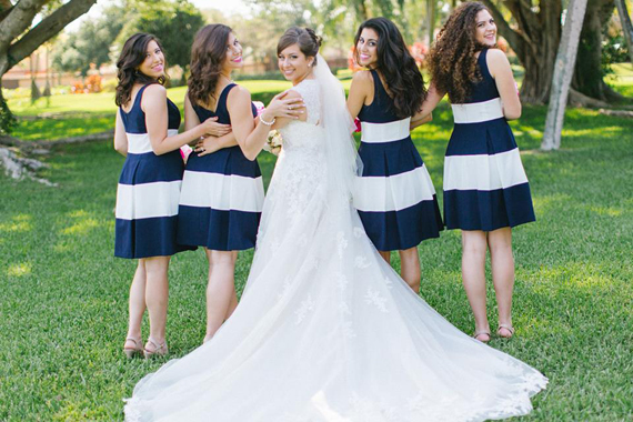 Cutest Ways to Ask Your Bridesmaids
