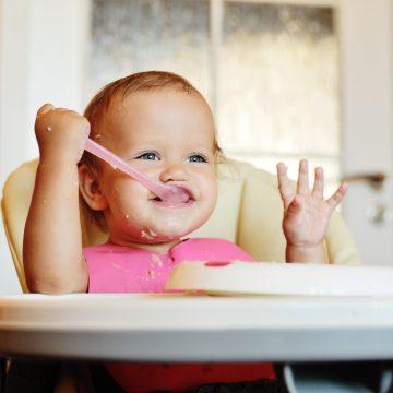 Healthy Baby Recipes