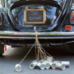 Alternative Wedding Send-Offs for Every Wedding