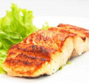 baby salmon recipe   Simple dinner baby recipe