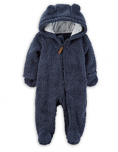 Winter Baby Essentials | Columbia Baby Bunting