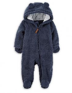 Winter Baby Essentials | Columbia Baby Bunting