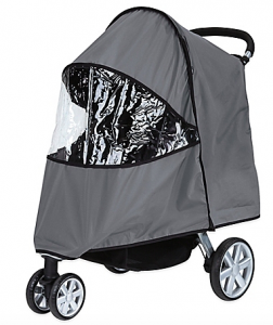 Winter Baby Essentials | Stroller Cover