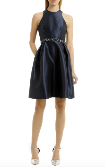 Affordable Bridesmaid Dresses from Rent the Runway   We Belong Together Dress