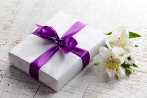 Is it Ever Okay to Give a Gift on Behalf of Someone Else?