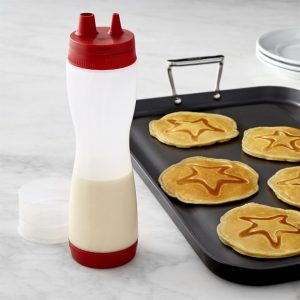Williams Sonoma Dual Tip Pancake Pen | Baby Food Tools