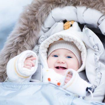 Winter Baby Essentials