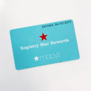Everything You Need to Know About Macy's Wedding Registry   Macy's Registry Star Rewards