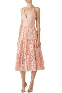 Affordable Bridesmaid Dresses | Rose Petal Alicia Dress by Dress the Population