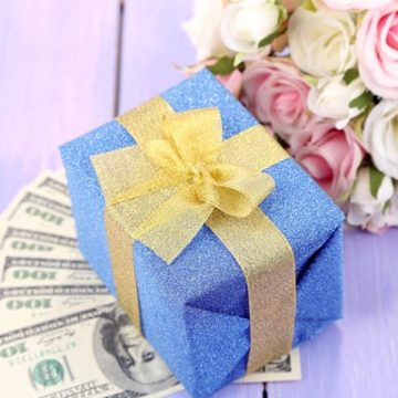 The Best Way to Give a Cash Gift