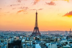 Planning a honeymoon | Paris honeymoon