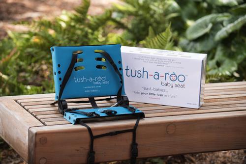 Tush-a-roo Baby Seat