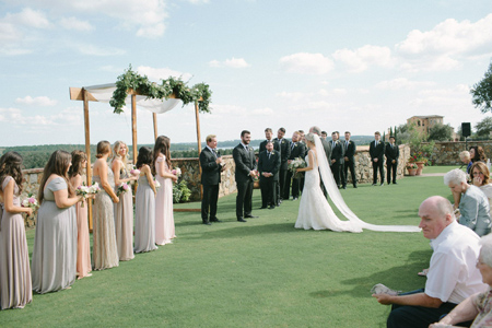 A Guide to Personalizing Your Wedding Ceremony | Include Your Favorite Songs