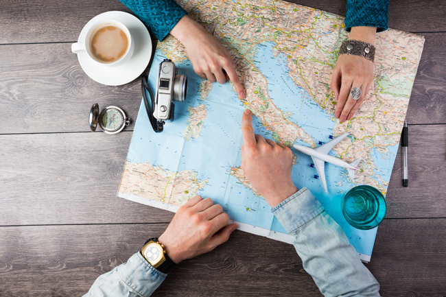 honeymoon planning | honeymoon destination