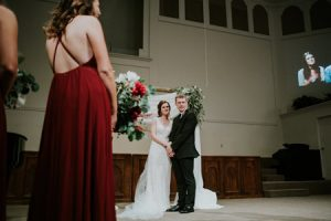 Personalize Your Wedding Ceremony with a Shout out to your Parents