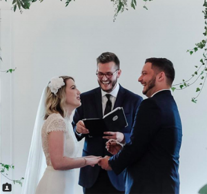 A Guide to Personalizing Your Wedding Ceremony | Have a Friend Officiate