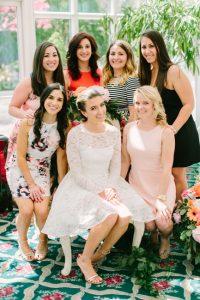 Bridal shower | Bridesmaid budgeting