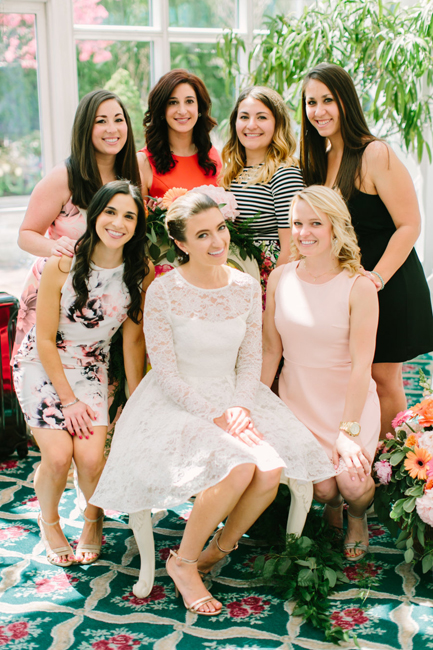 Bridal shower | Bridesmaid budgeting