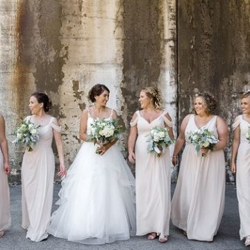 Bridesmaid dress | Bridesmaid budget