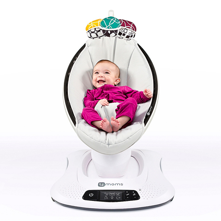 4moms mamaRoo Classic Infant Seat BuyBuy Baby