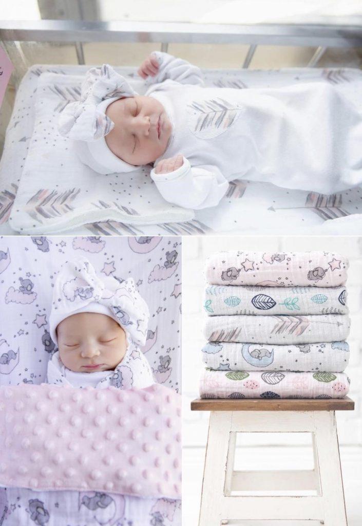 Newborn Nest   Newborn Hospital Photography