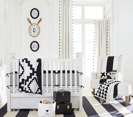 The Best Places to Create Your Baby Registry | Trendy Nursery