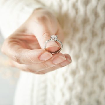 Ask Cheryl: Should I Return the Engagement Ring?