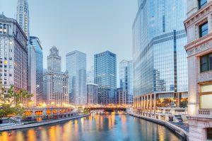 Chicago Bachelorette Weekend Getaway