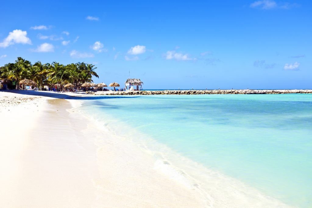 Aruba Bachelorette Weekend Destinations