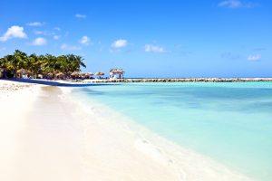 Aruba Bachelorette Weekend Destinations