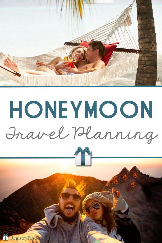 Honeymoon Travel Planning | Tips and Tricks to Plan Your Dream Honeymoon