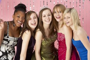 Planning the perfect high school graduation party | prom