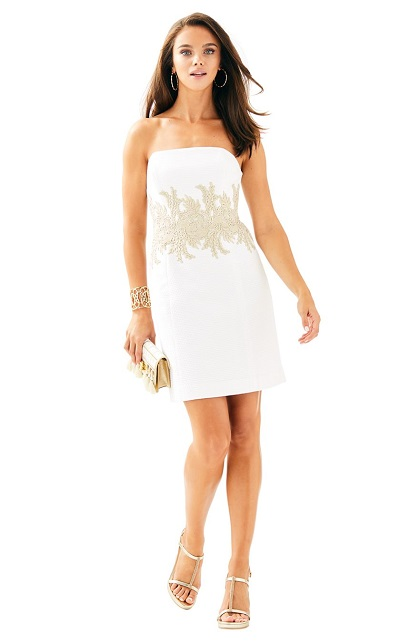 Lilly Pulitzer Kade Dress