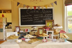 Planning the perfect high school graduation party | Smart Cookie Party