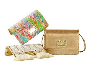 Lilly Pulitzer Ibiza Interchangeable Crossbody