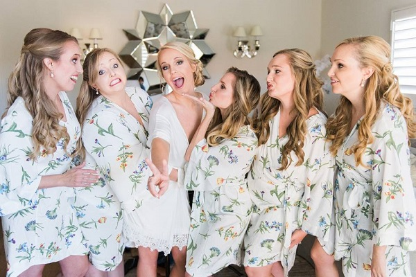 6 Tips for a Stress-Free Wedding Morning