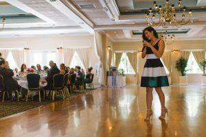 Step by Step Wedding Speech Guide