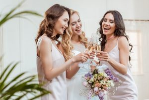 """Wedding Guests: Who Gets a """"Plus One"""