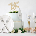 Everything You Need to Know About a Dillard's Wedding Registry