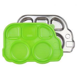 Innobaby Din Din Smart Stainless Bus Platter