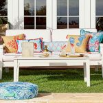Pottery Barn and Lilly Pulitzer Teamed Up and We Can't Get Enough of It