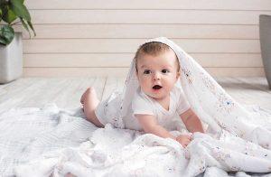 Summer Baby Essentials | Aden + Anais Blankets
