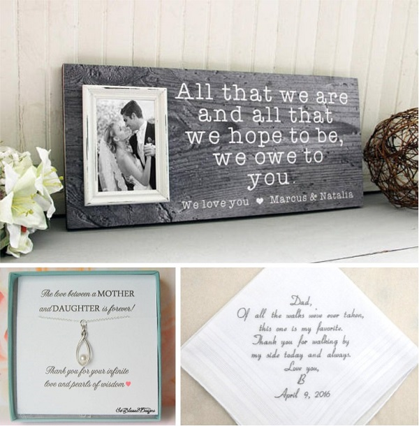 A few of our favorite gifts for Mom and Dad