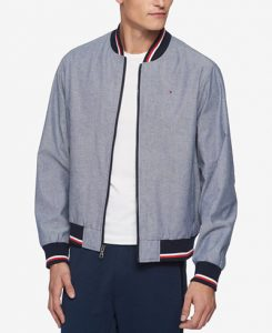 What to Wear to Your Rehearsal Dinner | Bomber Jacket