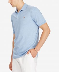 Casual Rehearsal Dinner Outfit for Groom | Ralph Lauren Polo