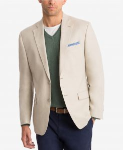 What to Wear to Your Wedding Rehearsal   Linen Sport Coat