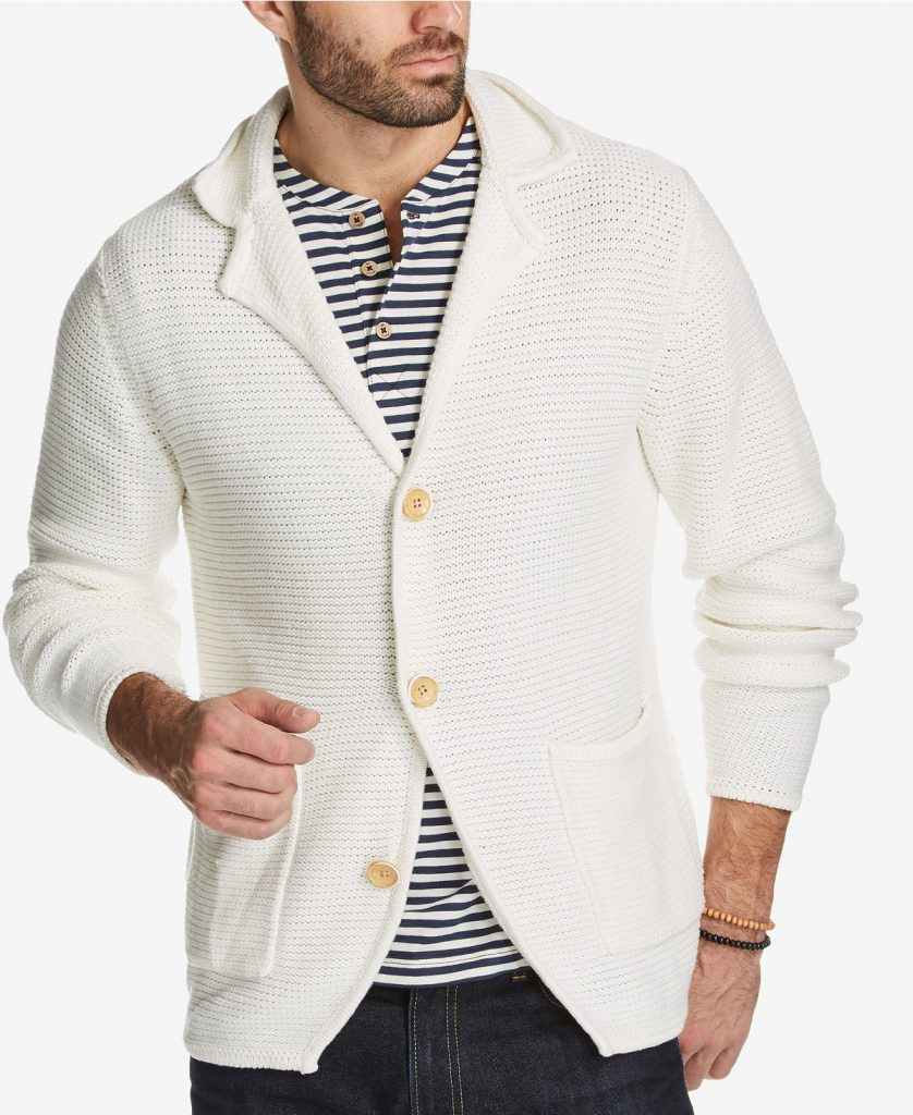 What to Wear to Your Rehearsal Dinner   Vintage Cardigan