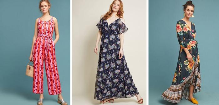 Dresses for the Fashion Forward Wedding Guest