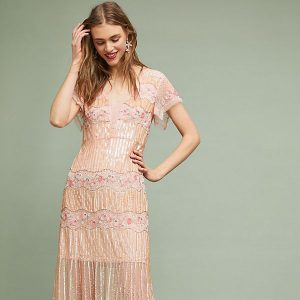 Dresses & Outfits for the Fashion-Forward Wedding Guest